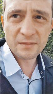 Ранее судимый за убийство волонтер «Стопкиднеппинга» Андрей Сиднев, координировавший похищение Родиона (фото - КП)